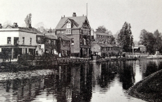 Hope anchor 1910