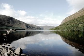 Loch morie