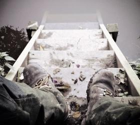 Mud boots HR