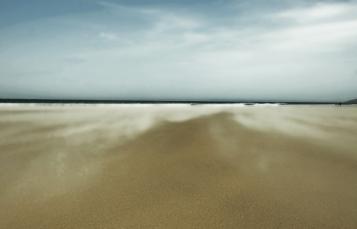 Welsh sandstorm